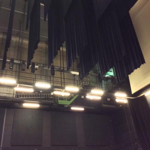 toneeltoren zaantheater